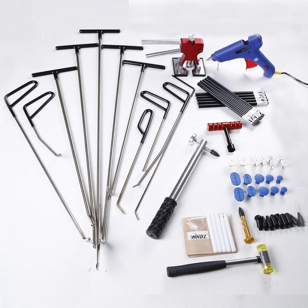 Écran 10pc Patch de réparation de portes et de fenêtres Acrylique Colle Adhésif Kit Réparation Outil G