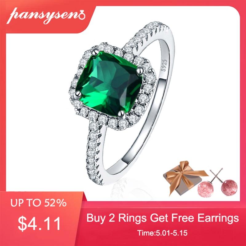 925 Sterling Silver Gemstone Ring Women Jewelry Bp131 Woodlandhideawaypark Co Uk