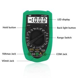 Image 4 - 60W 80W 110V/220V Elettrico di Saldatura Kit di Ferro Con Multimetro Digitale Regolabile Temperatura di Saldatura del Ferro con Dissaldatura Pum