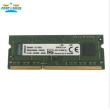 4 ГБ 1600 МГц PC3-12800 DDR3L 1.35 В Non-CL11 ECC SODIMM Ноутбук Intel Памяти KVR16LS11/4