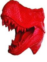 Распродажа чистое Новое поступление смола для украшения дома Настенная красная настенная подвесное украшение на стену