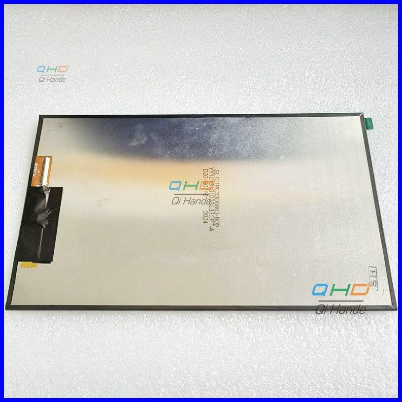 For 10.1 inch Tablet PC LCD display AL0863B SL101PC33D0863-B00 YY101S10103SL33CPT-A LCD Screen Digitizer Sensor SL101PC33D0863 lm240wu7 slb1 lm240wu7 sl b1 lcd display screens