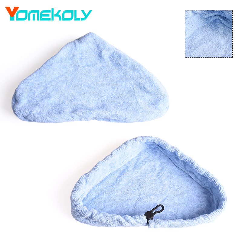 Steam Mop Pad Replacement For Shark S2 S2S S2ST S3S S3S+ S7 Mop Clean Washable Cloth Microfiber Steam Mop Cloth cover