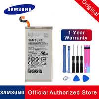 Original Batterie Für Samsung Galaxy S8 plus EB-BG955ABA G9550 S8Plus SM-G9 SM-G955 G955 3500mAh Ersatz Batteria Akku