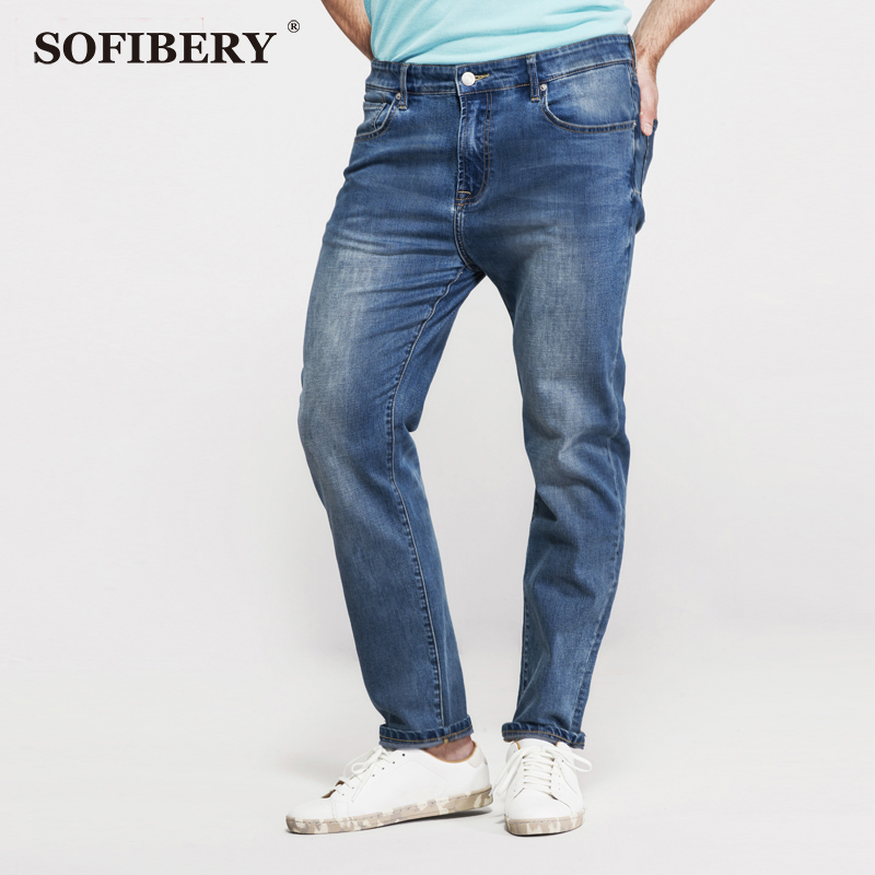 Popular Large Men Jeans-Buy Cheap Large Men Jeans lots from China ...