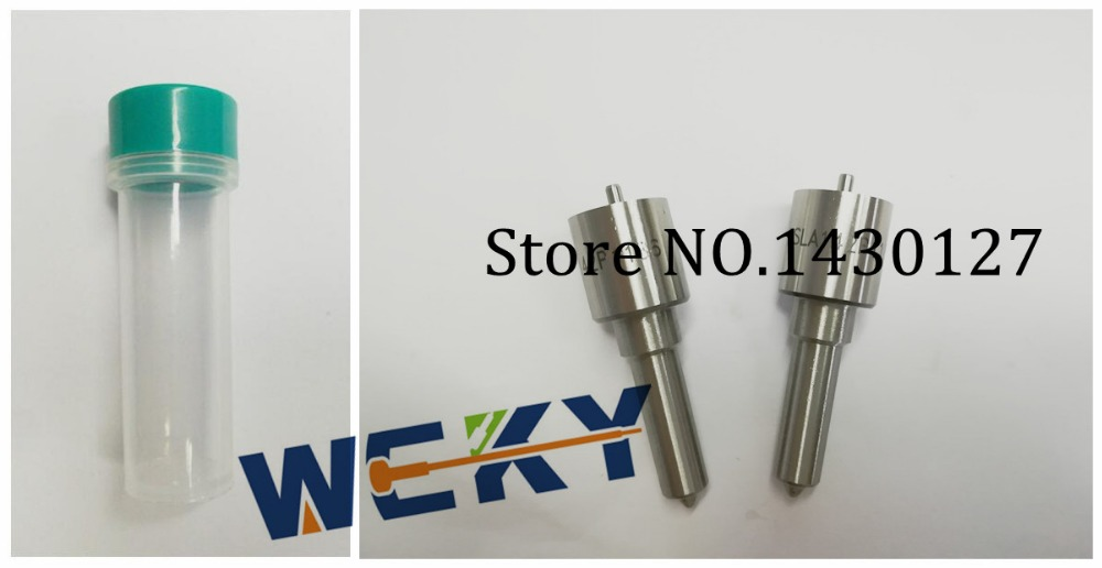 HOT SALE ! High Quality <font><b>0</b></font> 433 175 <font><b>005</b></font> EUI Nozzle DSLA142P1186 Injector Nozzle 0433175005 For VOLVO image