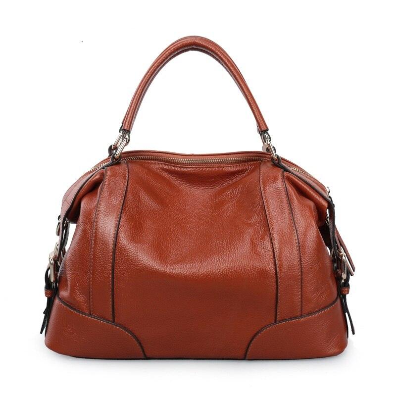 Фотография P222 Fashion 2017 American &European   Lady Shoulder Bag Women leather handbag
