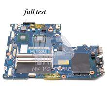 NOKOTION Laptop Motherboard für Samsung X120 NP-X120 DDR3 Mainboard BA92-05968B BA92-05968A BA92-06091A BA92-06091B
