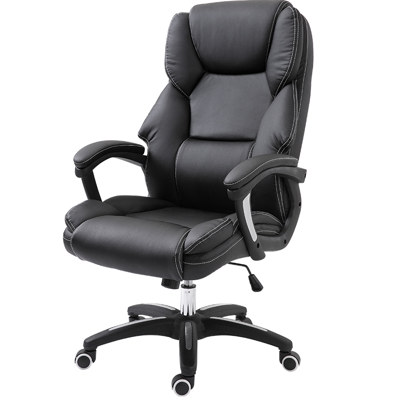 Office Chair Silla Oficina Office Computer Chair Swivel Boss Chair Comfortable Household Lifting Chaise Silla Gamer