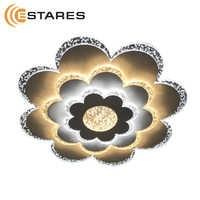 Lampe à LED contrôlable CAMILLA 75 W F-500-CLEAR/BULB-220-IP44 Estares