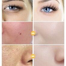 Primer Makeup 24K Gold Elixir Essence Oil Control Face Moisturizer Whitening Base Make Up Primer Pore Minimizer Skincare Serum