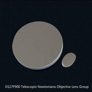 D127F900 Telescopio Newtoniano группа объективов с вспомогательным зеркалом 127900 монокулярный бинокль космический астрономический телескоп