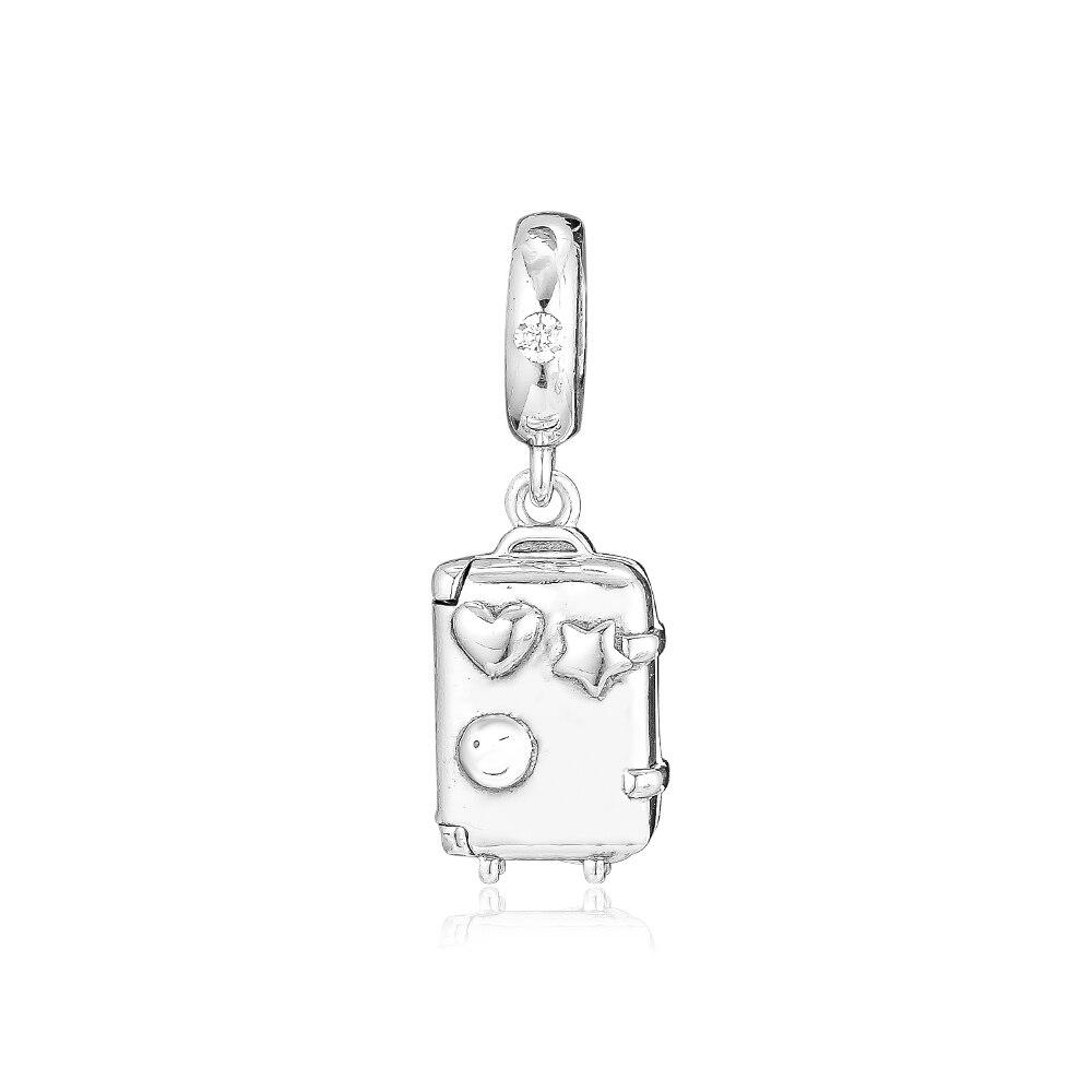 Bonyak Jewelry Sterling Silver w//GP LogoArt George Mason University XS Dangle Bead Charm