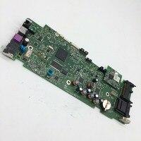 FÜR HP CC564 80023 Logic Main Board PCB USB mit 1150 7926 C7200 serie drucker-in Netzwerk-Druckserver aus Computer und Büro bei