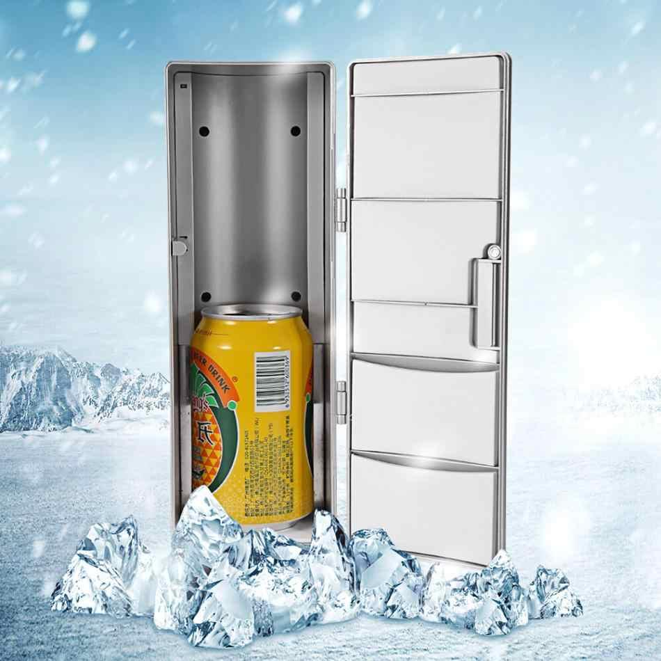 ثلاجة كهربائية ثلاجة دفئا برودة الكمبيوتر برودة المشروبات شرب الفريزر
