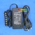 FitSain 120W power adapter input AC110V 240V output DC12V 16V 18V 19V 20V 22V 24V 4