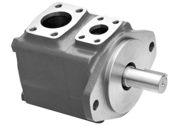Vickers series vane pump 45V60-1-D-20-180 hydraulic oil pump quantitative vane pump yb1 40 low noise oil pump hydraulic pump