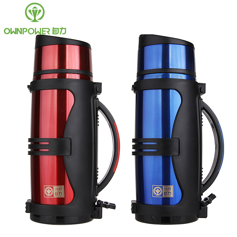 1200ML Stainless Steel Thermos Kettle Insulation Bottle Vacuum Flask with Mug Large Capacity Water Pot Travel drink Kettle1200ML Stainless Steel Thermos Kettle Insulation Bottle Vacuum Flask with Mug Large Capacity Water Pot Travel drink Kettle