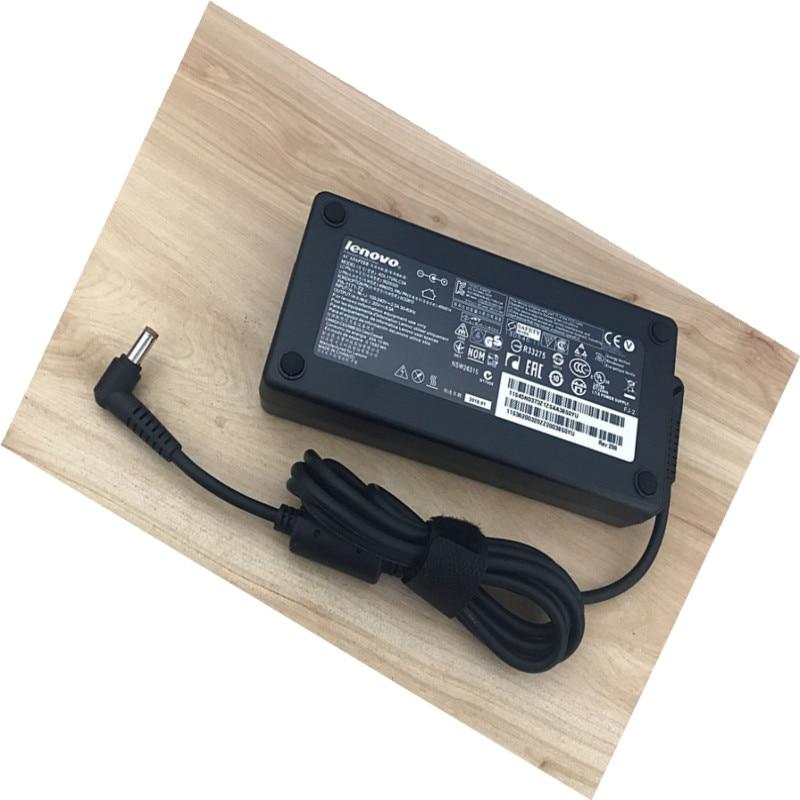 original for Thinkpad Lenovo Y410P Y560 Y510P Y500 power adapter 170W 20V 8 5A charger