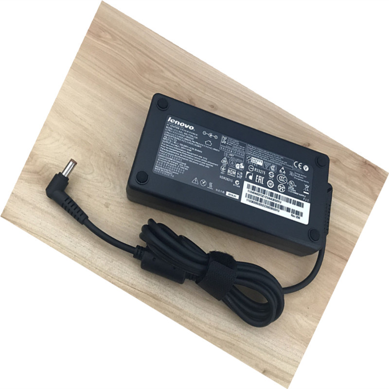 オリジナル thinkpad のレノボ Y410P Y560 Y510P Y500 電源アダプタ 170 ワット 20V 8.5A 充電器  グループ上の パソコン & オフィス からの ラップトップアダプター の中 1