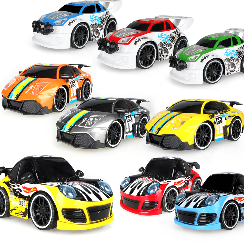 Cool Toys Cars : Rc car electric remote control mini cool and