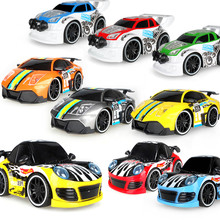 RC Car 1:20 Electric Remote Control RC Mini Car Cool and High Speed Car Toy with Radio Remote Controller For Children Gift