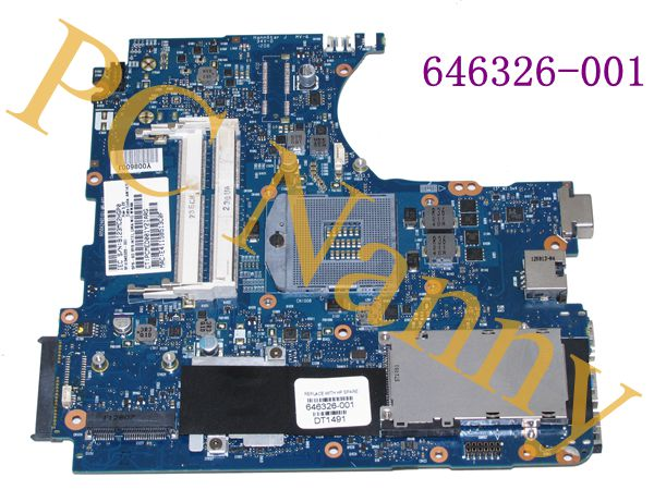 FOR HP ProbBook 4430S * Intel Laptop Motherboard **646326-001** HM65