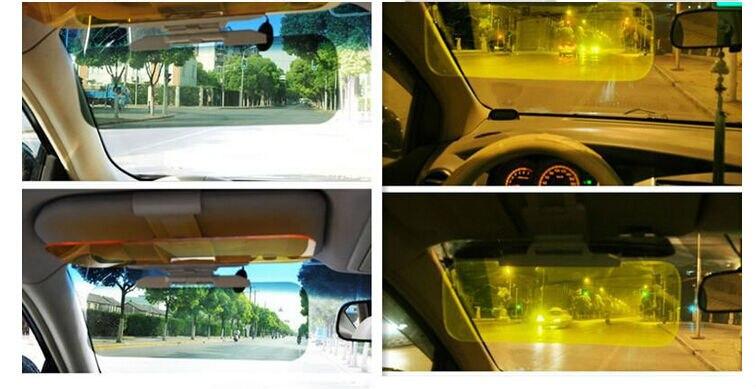 21378af6fcd7c SÁBIO VIAGEM Sombra de Sol Do Carro Óculos de Sol Viseira Carro Escudo  virar Car Window Sombrinha Prevent Dazzle Espelho Para O Dia E noite em  Janela Da ...