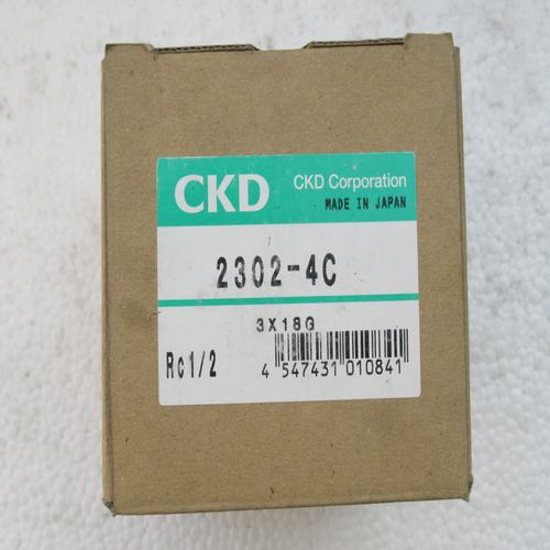 Free shipping 100% new high quality  Japan CKD pressure reducing valve 2302-4CFree shipping 100% new high quality  Japan CKD pressure reducing valve 2302-4C
