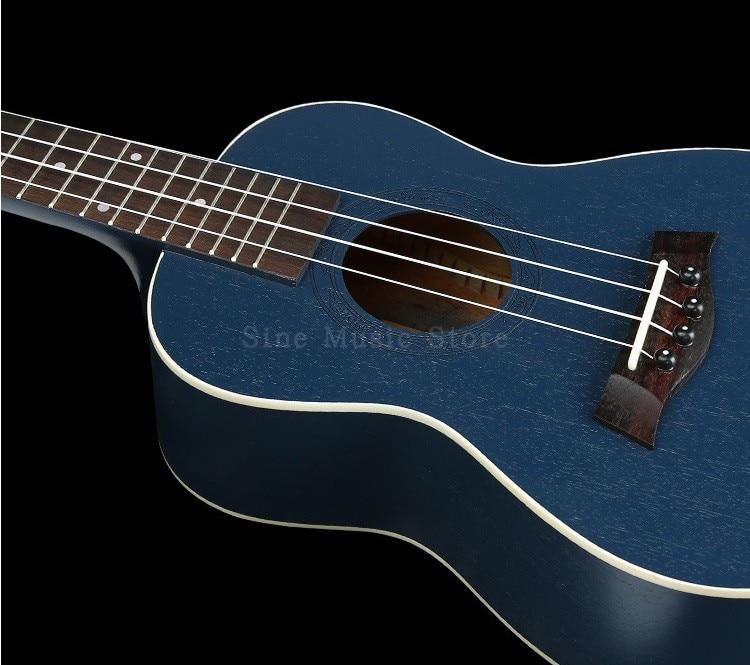 23 Inch Ukulele Rose Wood Ukelele Strings Mahogany Beginner Guitars Childrens Musical Instruments Professional Guitar Concert