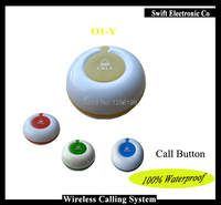 Table call bell service For Wireless calling system (including 30 waiter bell)