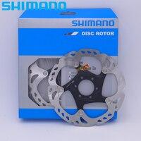 SHIMANO SM RT86 6 Schrauben Mountainbike Bremsscheibe 160mm 180mm 203mm 6-Bolzen