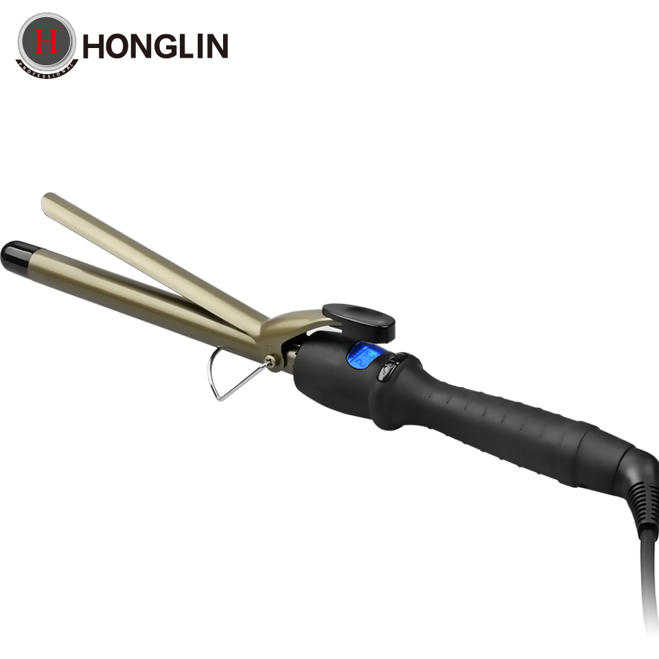 2018 Hair Professional Automatic Hair Curler Rollers Ceramic Styling Tools Curling Irons Wand Hair Styling Tool Electric Curly