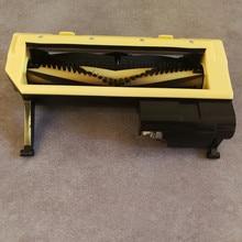 Roller-Brush-Cover Ilife V7s Robot-Vacuum-Cleaner-Parts Main-Roller for Pro V7s/Plus/V7