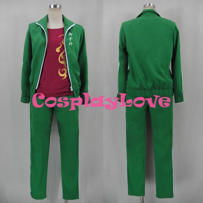 Custom Made Japanese Game Touken Ranbu Online Otegine Cosplay Costume Christmas Halloween High Quality CosplayLove