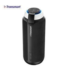 Tronsmart Element T6 25 Вт DSP портативный Bluetooth динамик с 360 стерео звук глубокий бас открытый портативный мини-динамик для телефонов