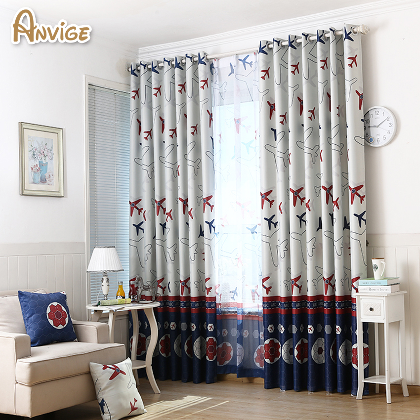 Online Get Cheap Boys Bedroom Curtains -Aliexpress.com | Alibaba Group