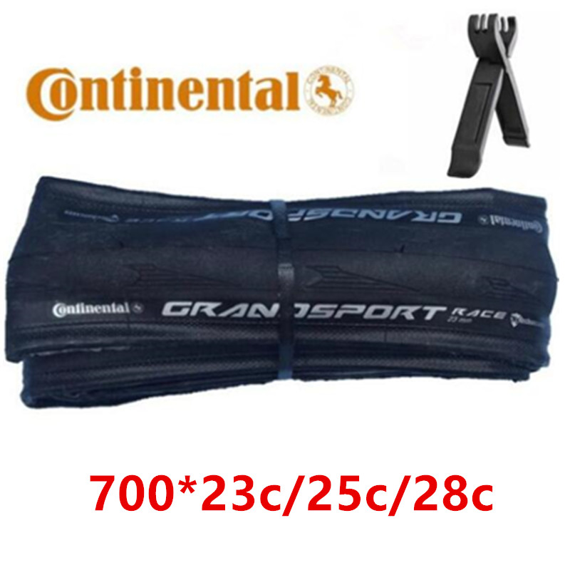 Continental GRAND/Ultra sport course pneu cyclisme course vélo pneu 700x23c 25c 28c route vélo pneu anti-crevaison