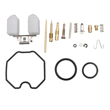 GOOFIT Atv Quad Go Kart Gy6 Engine Motor 26mm Carburetor Rebuild Repair Kit 125cc Part CG125cc A012-023