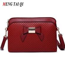 Женщин сумки посыльного crossbody сумки для женщин сумки на ремне лук кожа оболочки мешок известные бренды модельер горячие продажа 4