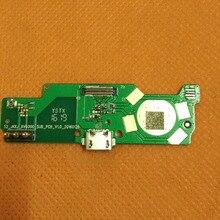 """Б/у оригинальная зарядная плата с usb-разъемом для Blackview BV6000 MT6755 Octa Core 4,"""" HD"""