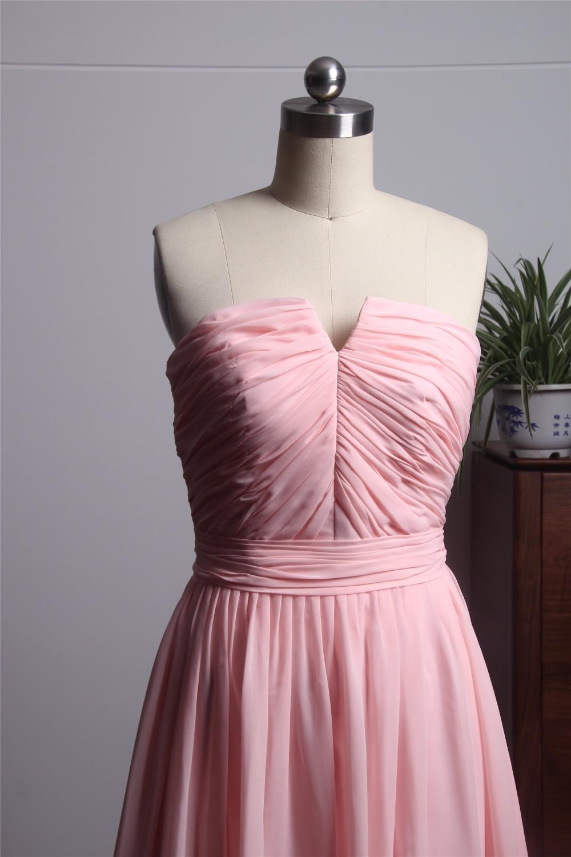 Dorable Acanalada Vestidos De Dama Ornamento - Colección de Vestidos ...