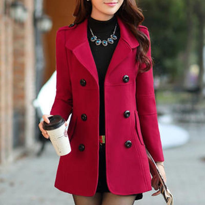 women blended coat WWN717 (7)