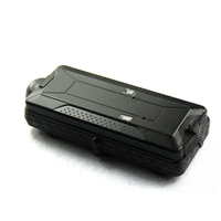 TK10G портативный 4G 3g gps трекер автомобиль 10000 мАч долго последний срок службы батареи водостойкий магнит бесплатная отслеживания