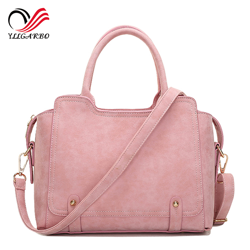 2017 Women Handbags Women's Shoulder Crossbody Bags High Quality Leather Bag Famous Brands Ladies Tote Bag Girls Messenger Bags ktf collection платье