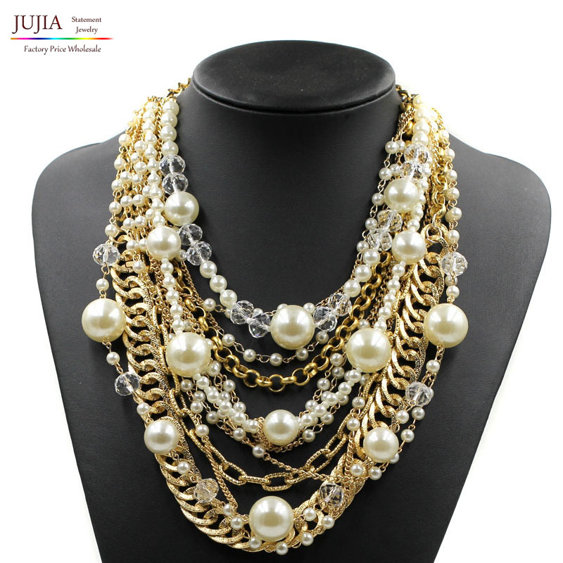 15 Pearl Necklace Reviews