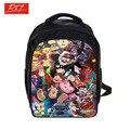 Niños Anime Gravedad Cae Mochila Niños Niñas Cartoon Tiempo Aventura mochilas Escolares Mochilas Bookbag Mochilas Diarias Mabel