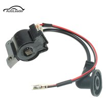 Carburettor Ignition Coil String Trimmer Parts For Chainsaw Strimmer Lawnmover