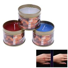 Low temperature candle, flirting toy Adult game sexy erotic toy flirting candle Couple flirting toys