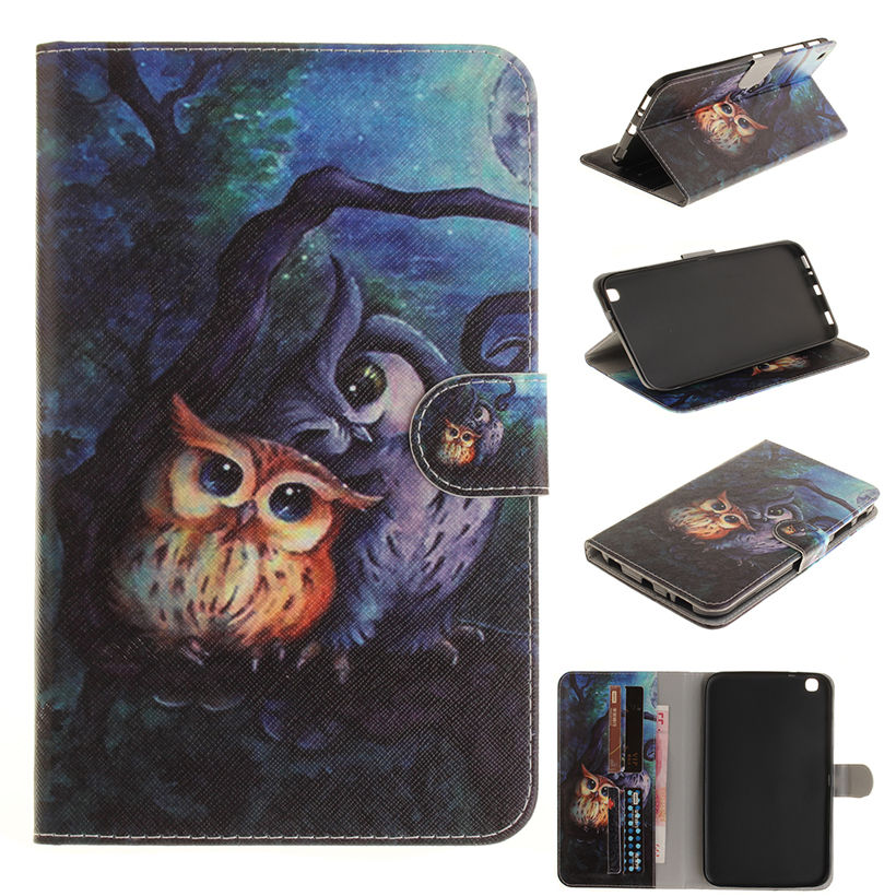 Funda de tableta para Samsung Galaxy Tab 3 8.0 pulgadas SM-T310 T311 - Accesorios para tablets - foto 6